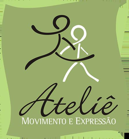 logotipo do Ateliê Movimento e Expressão