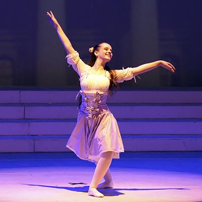 ballet destaque ateliê movimento e expressão