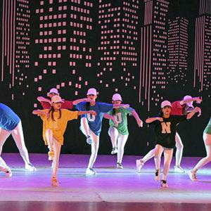 danças urbanas grupo 2 ateliê movimento e expressão