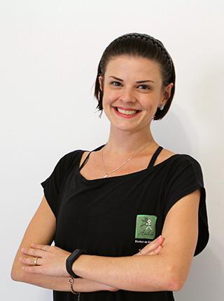 Tânia Lopes Sahadi
