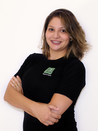 Mariana Montano Soares Ramos